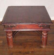 meilleur site web 3ceb8 4b0c3 table indien en vente - Tables basses | eBay