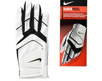 Men's Nike Durafeel Glove - Right Hand glove - For Left Handed Golfer - Small