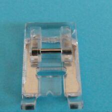 Máquina de coser TRANSPARENTE applizier-knopflochfuß AEG ,W6, privileg, Carina