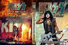 KISS - LIVE End Of The Road 2019 AMSTERDAM