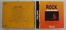 ETTA JAMES (CD) TELL MAMA -  LES GENIES DU ROCK 14