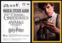: The Crimes of Grindelwald No Panini Fantastic Beasts 75 Harry Potter