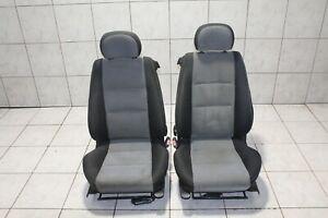 Sitzausstattung Sitz Sitze vorne rechts links XXTH Opel Tigra B Twintop