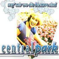Central Park Sag' mir wo die Blumen sind (1996) [Maxi-CD]