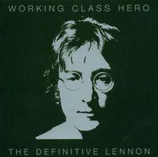 John Lennon - Working Class Heroe [New CD] Argentina - Import