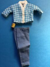 Pepper Doll Clothes