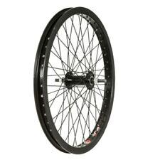 » DiamondBack Rear BMX Wheel 20in 48H, 3/8in Axle Black Flip Flop Hub