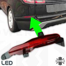 Rear bumper LED Fog Lamp Light RIGHT Red for Range Rover Velar L560 RH