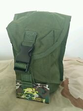 USGI IFAK / General Purpose / Canteen Pouch Green