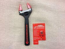 ROTHENBERGER 70460 38mm Wide mascella Wrench CON MASCELLA Protettori