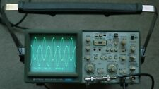 Hitachi V-1065 100MHz Oscilloscope w/READ-OUT Calibrated Two Probes Power Cord