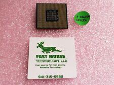 Intel Core i7-2860QM 8M 2.5GHz QUAD CORE SR02X Socket G2 Laptop Processor CPU