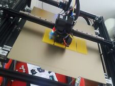 Ender5 plus pei double side smooth flex plate only