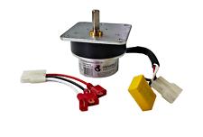 Quadrafire & Heatilator шнек подачи мотор, 2.4 об/мин, 812-4421 - Кастилия, Санта-Фе +
