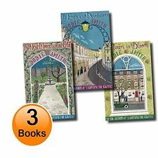 Dodie Smith Collection 3 Books Set - It Ends with Revelations, the New Moon with