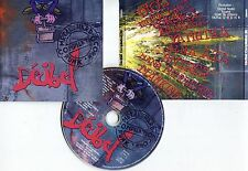 "DECIBEL ""Compilation 98"" (CD) 1998"