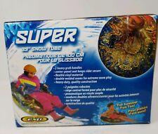 "Emsco Sports Products 52145 39"" Super Snow Tube"