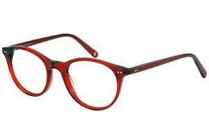 Tuscany Women's Eyeglasses 600 Full Rim Optical Frame 49mm