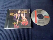 CD Mark Knopfler & Chet Atkins - Neck And Neck | 10 Songs | Country & Folk 1990