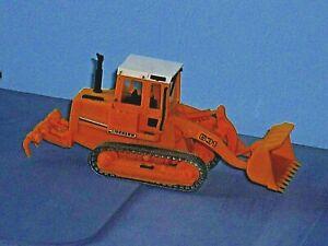 KIBRI  bulldozer LIEBHERR  en HO 1:87eme