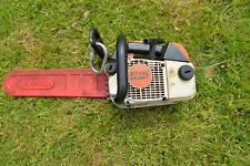 Stihl ms200t chainsaw top handle ms 200t