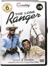 Lone Ranger,the (DVD, 2006)