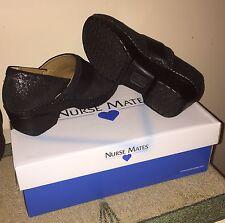 Nurse Mates Shoes Size 6m