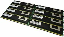 Micron 32GB (8 x 4GB) 2Rx4 PC3-8500R DDR3-1066MHz ECC Server RAM MT36JSZF51272PZ