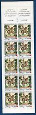 Carnet Croix Rouge - Numéro 2044 Année 1995 Louis XIII à Cheval