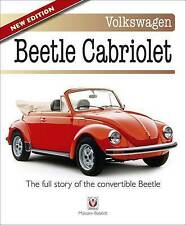 Volkswagen Beetle Cabriolet: The Full Story of the Convertible Beetle (V4074)