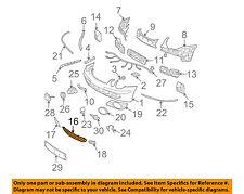 MERCEDES OEM 07-09 E550-Grille Grill-Center 2118851253