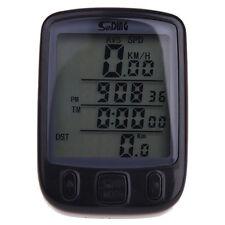 SUNDING Ciclocomputer wireless , tachimetro, contachilometri per bici / bic S7V1