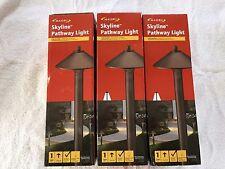 Set of 6 Malibu 10w Skyline Pathway Lights Pro Cl086Ab  8308-9103-01 Path  'SIX'