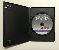 American Psycho Blu-Ray Disc Only (Comes inside a Dvd Case) Like New Condition