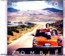 Kevin Miso-Zombie Promo cd single