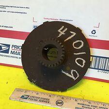 Studebaker transmission  gear.  470109.      Item:  4607