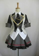 Akb0048 Takahashi Minami Cosplay Costume Cos Cloth Halloween Custom-made