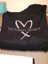 NWT Victorias Secret Throw Blanket 2017 Limited Edition Cozy Super Soft! 50x60
