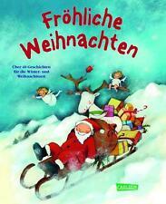 Fröhliche Weihnachten von Ruth Rahlff (2016, Gebundene Ausgabe)