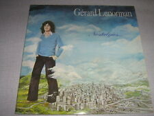 GERARD LENORMAN DOUBLE LP FRANCE CLAUDE FRANCOIS