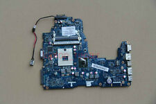 For Toshiba Satellite A665 Intel Motherboard K000104270 LA-6061P Tested OK