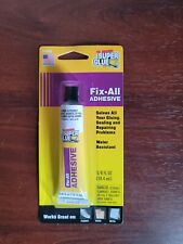 Fix-All, The Original Super Glue, New in Package. Made In The Usa