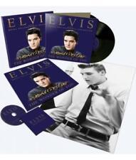 Disques vinyles rock pop rock avec compilation
