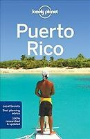 Lonely Planet Puerto Rico, Paperback by Lonely Planet Publications (COR), Bra...