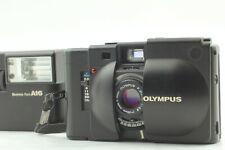 *Near Mint * Olympus XA 35mm Rangefinder Point & Shoot Film Camera from Japan