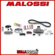 6112812 KIT TRASMISSIONE VARIATORE COMPLETO MALOSSI MALAGUTI F10 50 2T OVER RANG