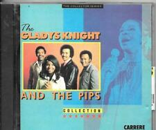 CD COMPIL 20 TITRES--THE GLADYS KNIGHT & THE PIPS--COLLECTION