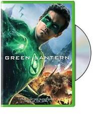 Green Lantern - DVD By Ryan Reynolds,Blake Lively - VERY GOOD