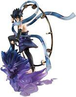 G.E.M. Series remix Naruto Shippuden Sasuke Uchiha Raijin 180mm Figure MegaHouse