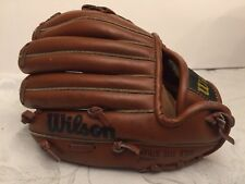 Wilson Mini Pro Youth Glove 1007 Right Hand Throw T Ball BaseBall Glove
